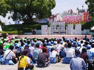 恵那青年会議所 6月度例会 写真2