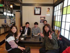 第46回JC青年の船「とうかい号」岐阜ブロック交流会 4