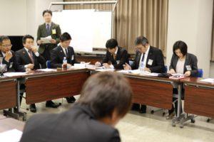 恵那青年会議所 4月度例会写真5