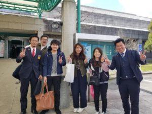 第46回JC青年の船「とうかい号」岐阜ブロック交流会 5