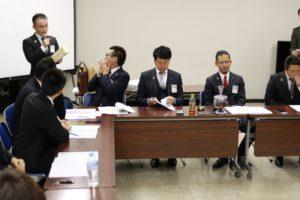 恵那青年会議所 4月度例会写真6