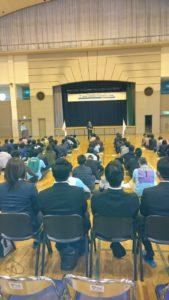 第46回JC青年の船「とうかい号」岐阜ブロック交流会 6