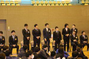 第46回JC青年の船「とうかい号」岐阜ブロック交流会 7