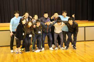第46回JC青年の船「とうかい号」岐阜ブロック交流会 9