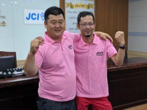 恵那青年会議所 夏のヨンドク交流事業 写真3