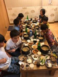 恵那青年会議所 夏のヨンドク交流事業 写真4