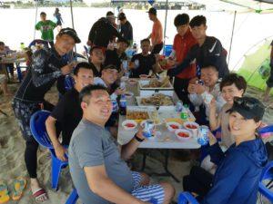恵那青年会議所 夏のヨンドク交流事業 写真5