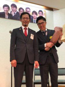 恵那青年会議所 卒業例会4