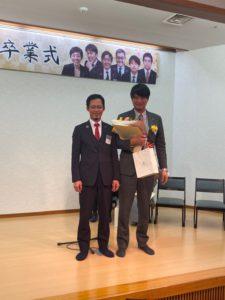 恵那青年会議所 卒業例会6