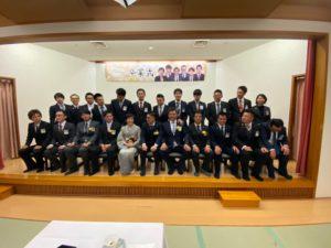 恵那青年会議所 卒業例会14