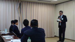 恵那青年会議所 11月例会5