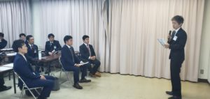 恵那青年会議所 11月例会6