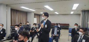 恵那青年会議所 3月度例会 写真2