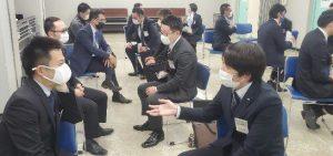 恵那青年会議所 3月度例会 写真3