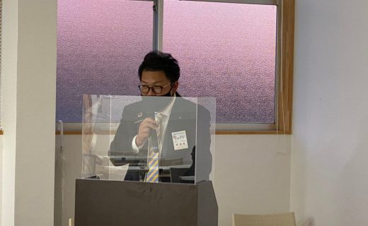 恵那青年会議所2021 7月例会 写真2